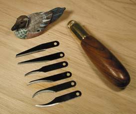 Basic Whittling Knife Kit