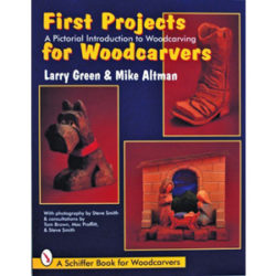 Beginner Woodcarving General Instruction