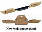 Flexcut KN25 3inch Draw Knife with Sheath