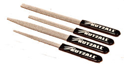 Kutzall Rasps for Stone