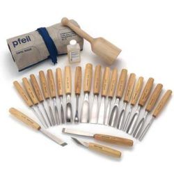 Swiss Made Pfeil Full Size Sets