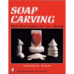 Teach Children Soap Carving