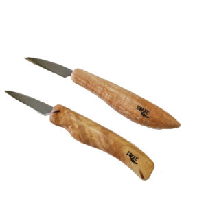 Drake Full-size Woodcarving Knives