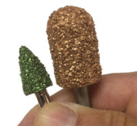 Carbide Nugget Wood Carving Burs