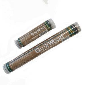 QuikWood Epoxy Wood Repair Filller
