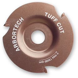 Arbortech Tuff Cut