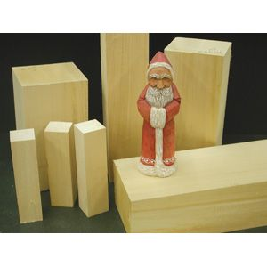 Basswood for Carvers