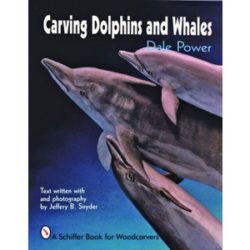 How To Carve Fish Whales n Dolphins