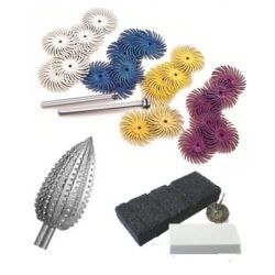 Rotary Carving Tool Accessories