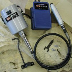 Wecheer Heavy Duty Power Carving System