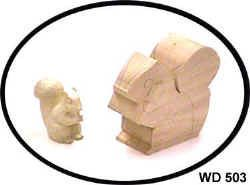 WIG-SQUIR-WD503