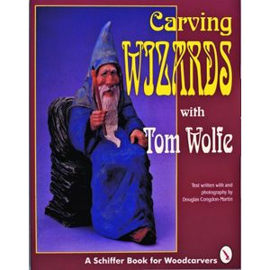 Wood Carving Wizards