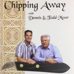 Chip Carving DVD Video Series