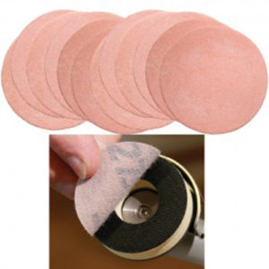 Merlin2 Hook Loop Assorted Sanding Discs