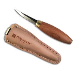 Flexcut Sloyd Bushcraft Carving Knife