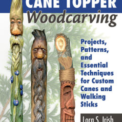 Cane Topper Woodcarving Canes Walking Sticks