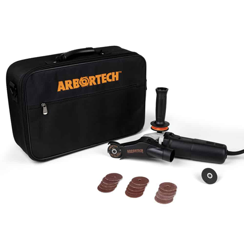 Arbortech Mini Carver Kit
