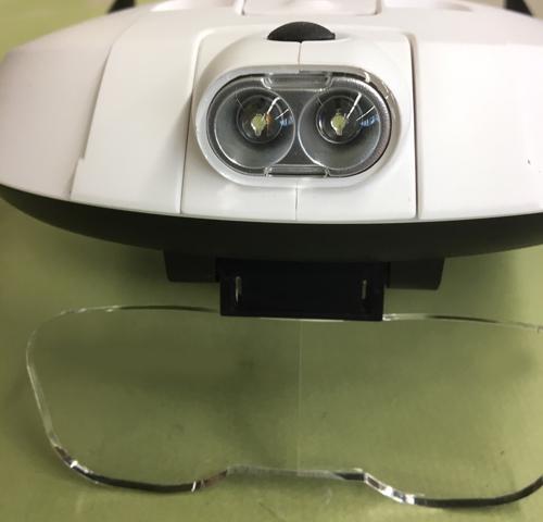 LED Straight