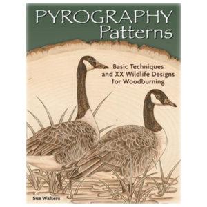 Pyrography Patterrns