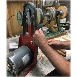 Sharpening Service Woodcarving Tools