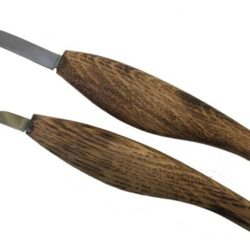 Anderson Large Handle Knives